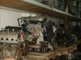 авторазборка: двигатели к автомобилям с гарантией